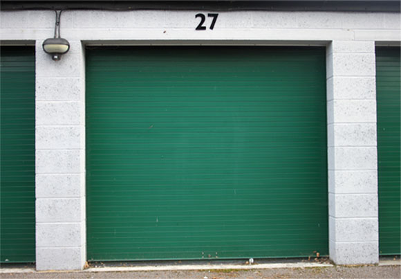 About Secure Parking & Storage garages rentals 2