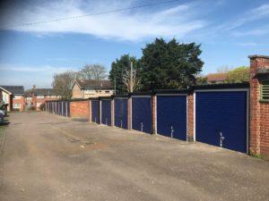 Garages in Watford to rent | newly refurbished garages Watford image 2
