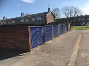 Garages in Watford to rent | newly refurbished garages Watford image 4