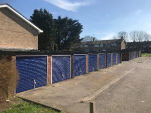 Garages in Watford to rent | newly refurbished garages Watford image 5